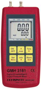 Greisinger GMH 3181-01 barométer, nyomásmérő műszer Greisinger