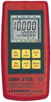 Greisinger GMH 3156 barométer, nyomásmérő műszer Greisinger