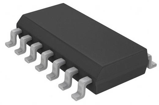 Logikai IC Texas Instruments SN74LV07AD Ház típus SOIC-14N