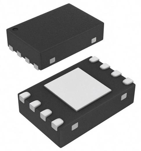 IC MASTER I2C-1WIR DS2484Q+U WFDFN-8 MAX