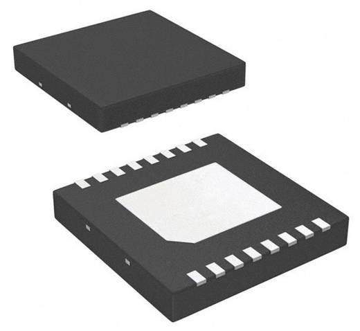 PMIC - feszültségszabályozó, DC/DC Texas Instruments LM5000SD-3/NOPB Boost, Flyback, Előre átalakító WSON-16