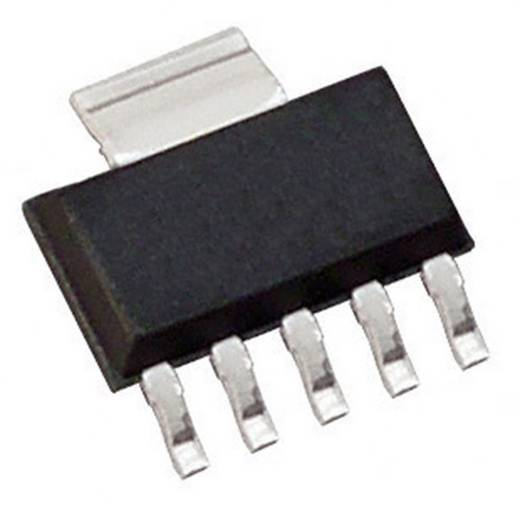 PMIC - feszültségszabályozó, lineáris (LDO) Texas Instruments LMS8117AMP-3.3/NOPB Pozitív, fix SOT-223