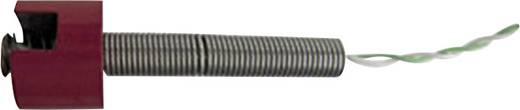 Greisinger GMF 250 Typ K mágneses felületi hőmérséklet érzékelő mini hőelem csatlakozóval, -65 - +250 °C