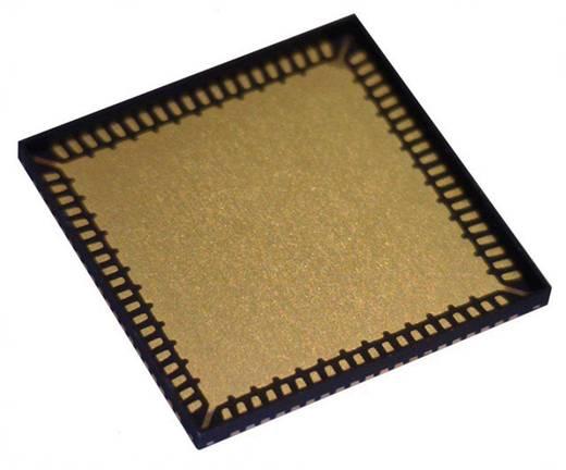 PMIC - teljesítménymanagement, specializált Texas Instruments LM96551SQE/NOPB 25 µA LLP-80 (12x12)