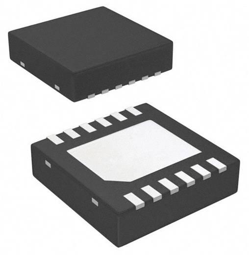 PMIC - feszültségszabályozó, DC/DC Texas Instruments LM3668SD-2833/NOPB Átalakító erősítő WSON-12