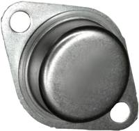 PMIC - feszültségszabályozó, lineáris (LDO) Texas Instruments LM317K STEEL/NOPB Pozitív, beállítható TO-3-2