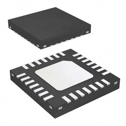 Adatgyűjtő IC - Analóg digitális átalakító (ADC) Maxim Integrated MAX11129ATI+ TQFN-28
