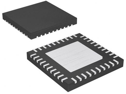 Lineáris IC Maxim Integrated MAX98090AETL+ Ház típus WFQFN-40