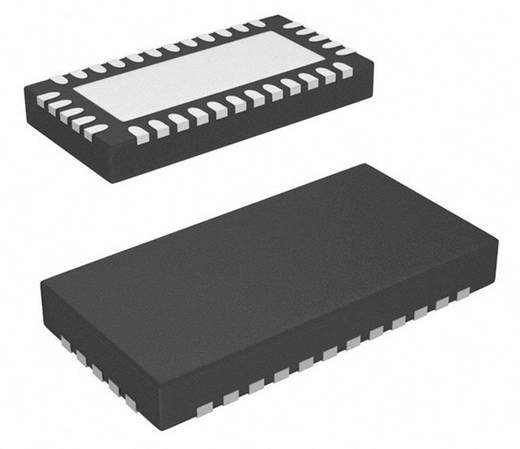 PMIC - feszültségszabályozó, DC/DC Texas Instruments TPS54617RUVT VQFN-34