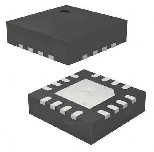 Adatgyűjtő IC - Digitális potenciométer Maxim Integrated MAX5484ETE+ Nem felejtő TQFN-16