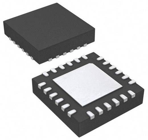 PMIC - tápellátás vezérlés, -felügyelés Maxim Integrated MAX8688ALETG+ 6.7 mA TQFN-24 (4x4)