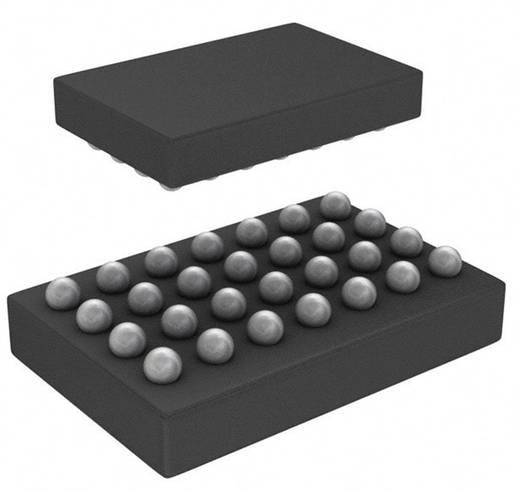 PMIC - feszültségszabályozó, DC/DC Texas Instruments LMR24210TL/NOPB uSMD-28