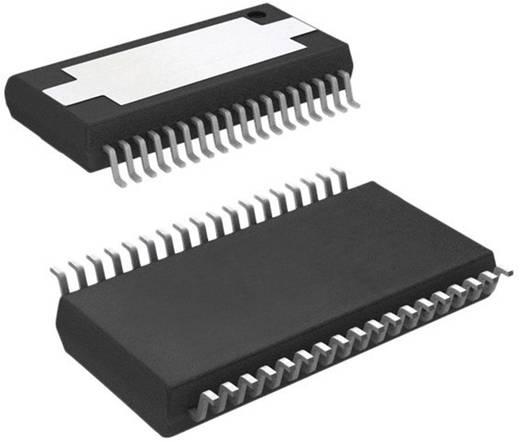 PMIC - Motor meghajtó, vezérlő Texas Instruments DRV8402DKD Félhíd (4) Parallel HSSOP-36