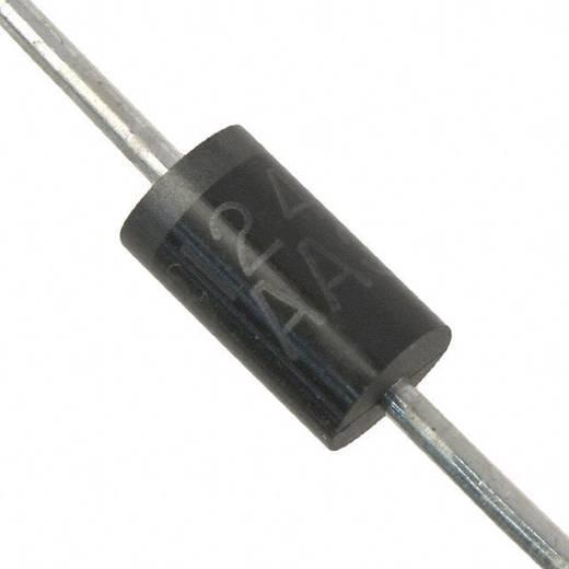 Schottky dióda Fairchild Semiconductor SB560 Ház típus DO-201-AD