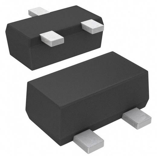 Tranzisztor Fairchild Semiconductor MMBT3906T Ház típus SOT-523F