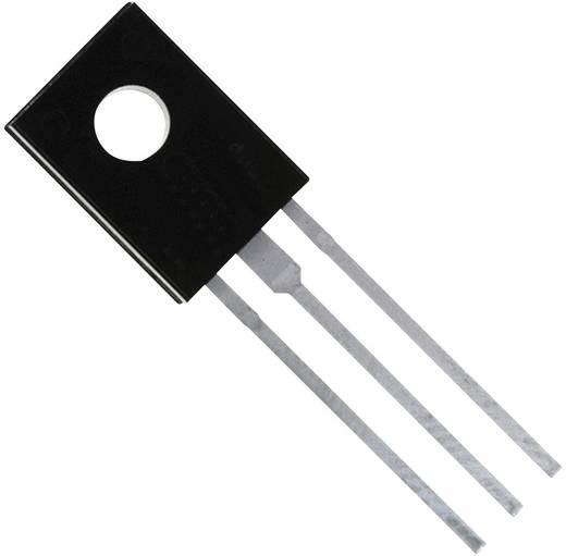 BD 137=137-10=16 TO 126 Tranzisztor
