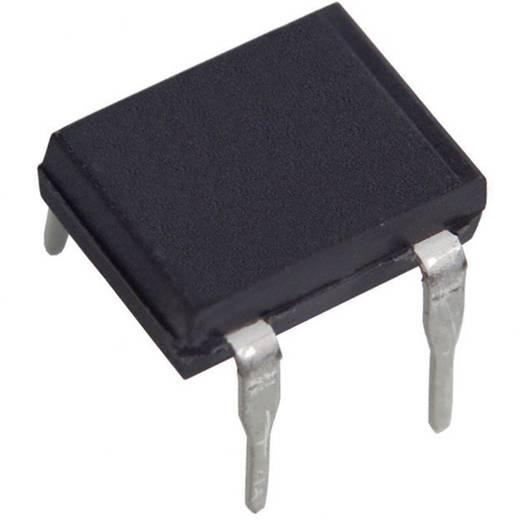 Optocsatoló fototranzisztor kimenettel Osram Components SFH617A-3 DIP 4