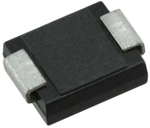 Szupresszor dióda Fairchild Semiconductor SMCJ43CA Ház típus DO-214-AB