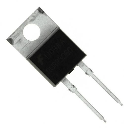Schottky dióda CREE C3D08060A Ház típus TO-220-2