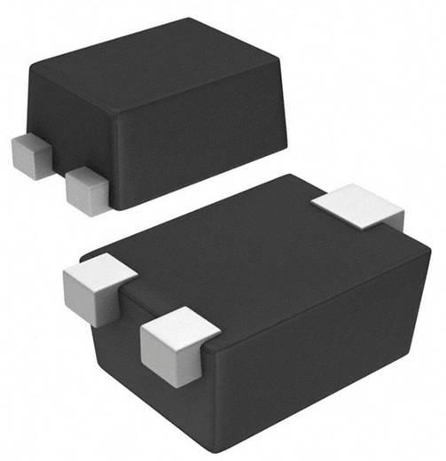 Tranzisztor Fairchild Semiconductor MMBT3904SL Ház típus SOT-923F