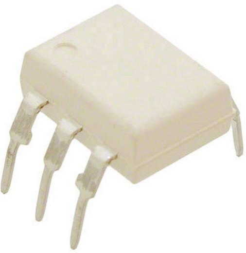 Optocsatoló tranzisztor kimenettel PC 4N35
