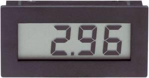 Digitális feszültségmérő modul,voltmérő modul Voltcraft DVM 210 VOLTCRAFT