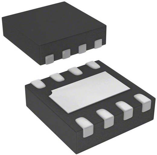Mikrokontroller, ATTINY10-MAHR UFDFN-8 Atmel