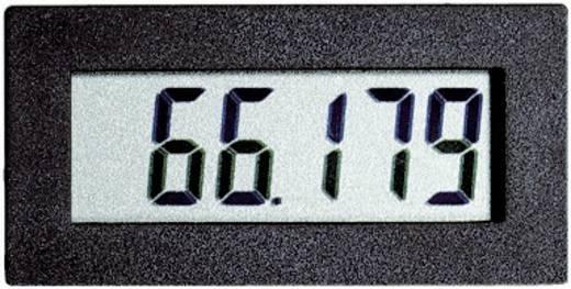 Digitális üzemóra számláló modul, Voltcraft DHHM 230