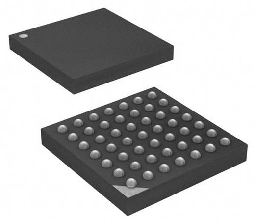 Mikrokontroller, ATXMEGA16D4-CU VFBGA-49 Atmel