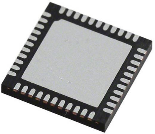 Beágyazott mikrokontroller 73S1215F-44IM/F QFN-44 (7x7) Maxim Integrated 8-Bit 24 MHz I/O-k száma 9
