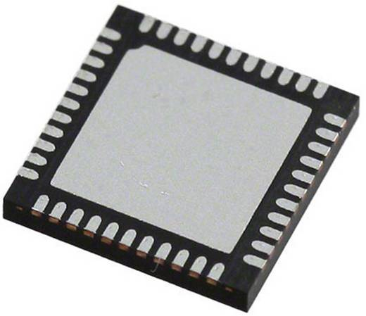 Mikrokontroller, ATMEGA164PV-10MUR VFQFN-44 Atmel