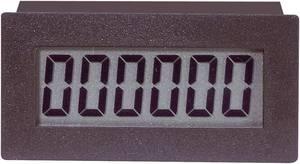 Digitális számláló modul, 45.5 x 22 mm VOLTCRAFT® DCM 240 VOLTCRAFT