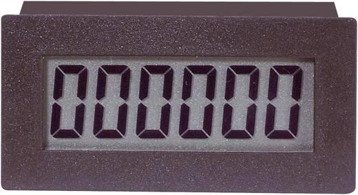 Digitális számláló modul, 45.5 x 22 mm VOLTCRAFT® DCM 240