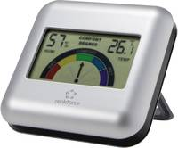 Thermo/higrométer komfort kijelzéssel, Renkforce (S3341H) Renkforce