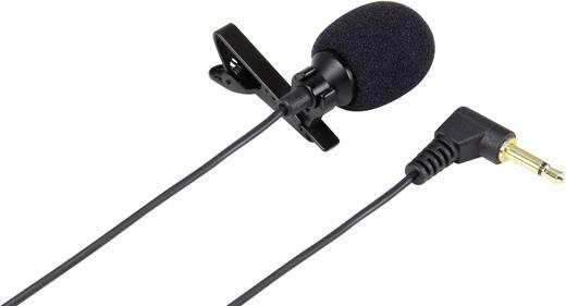 Gallérra csíptethető mikrofon, Renkforce TCM160