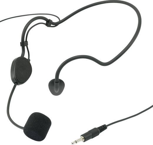 Headset mikrofon, Renkforce CM518