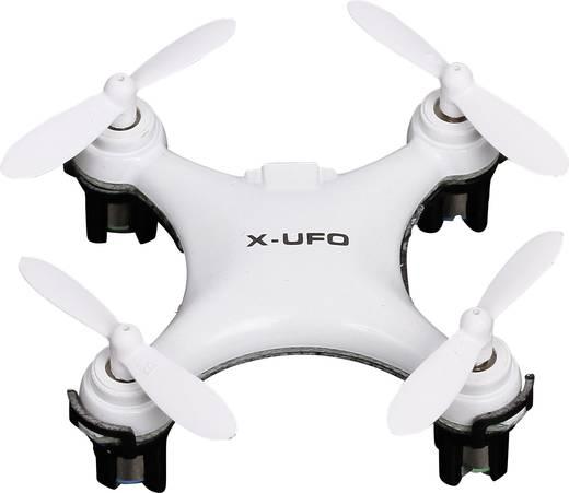 Quadrokopter drón modellrepülő Starkid X-Ufo Pro 4 De Luxe RtF