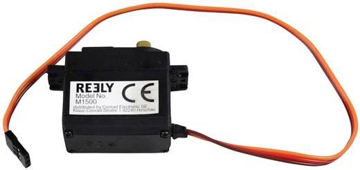 Reely H0005 Gáz- és fékszervó