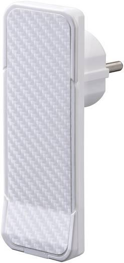 230 V, fehér/Karbon IP20 NVB