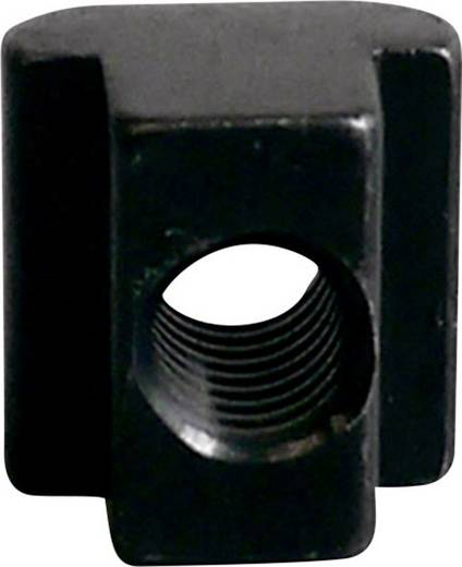 Univerzális horonyanya, M5, 10x10x8 mm, Renkforce RF1000 3D nyomtatóhoz