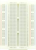 Dugaszolható próba panel, Tru Components 0165-40-4-28010 (1268683) TRU COMPONENTS