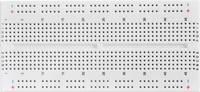 Dugaszolható próba panel, Tru Components 0165-40-1-33010 (1268694) TRU COMPONENTS