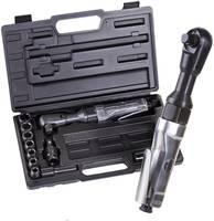 """Aerotec Sűrített levegős racsnis hajtókar 1/2"""" (12,5 mm) 6.3 bar Hordtáskával Aerotec"""
