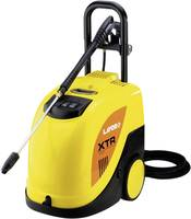 Lavor XTR 1007 Magasnyomású tisztító 135 bar Hideg víz, Forró víz Lavor