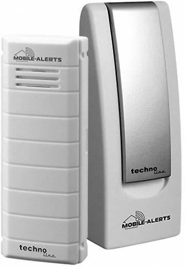 Vezeték nélküli, internetes meteorológia állomás Techno Line Mobile Alerts MA 10001 + Gateway