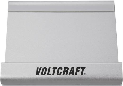 Powerbank dokkoló kivitelben, LiIon 7800 mAh, Voltcraft PB-10