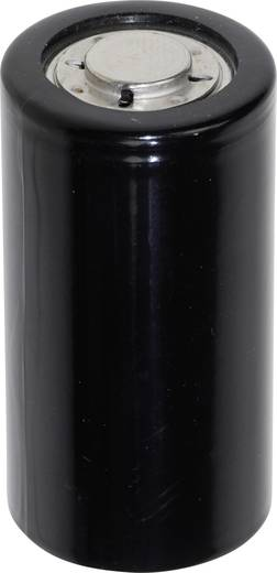 NiCd baby akku, alacsony hőmérséklethez alkalmas 1.2 V 2300 mAh (Ø x Ma) 26 mm x 50 mm