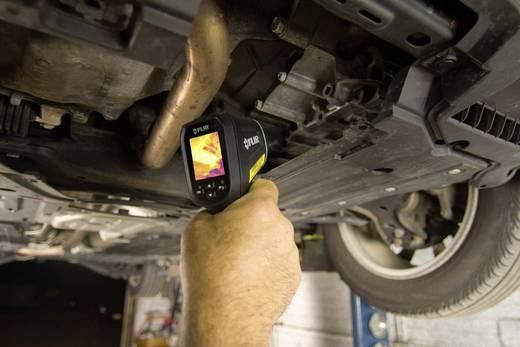 FLIR hőkamera, hőkamerás infra hőmérő Flir TG165 + 4 részes USB töltővel Akasa FPS-3500/4