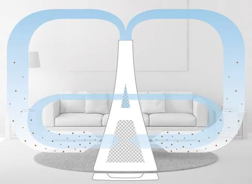 Légtisztító 60 m² 1.5 W Fehér Medisana