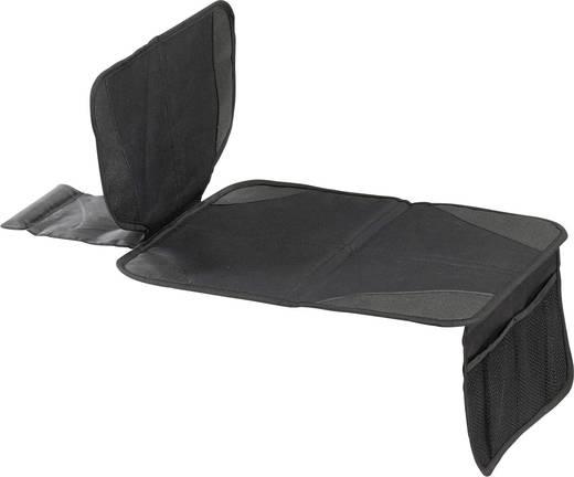 Gyerekülés alátét, ülésvédő tároló zsebekkel DINO 130019